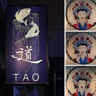 Tao Restaurant & Bar Auckland - Auckland