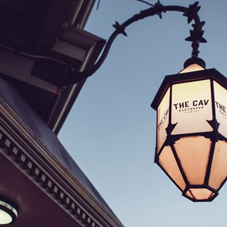 The Cav - Ponsonby