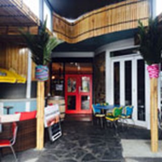 Cafe Salsa - Adelaide
