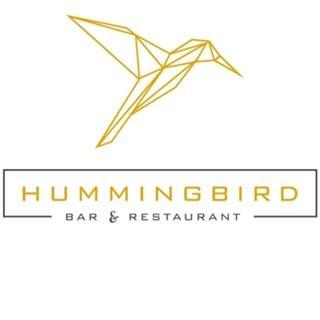 Hummingbird - Rosalie