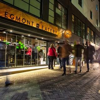 Egmont Street Eatery - Te Aro