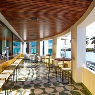 Raffles Hotel - Perth