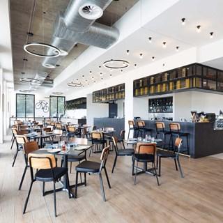 Podilato Restaurant - Turner