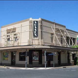 The Terrace Bar -  Walkerville