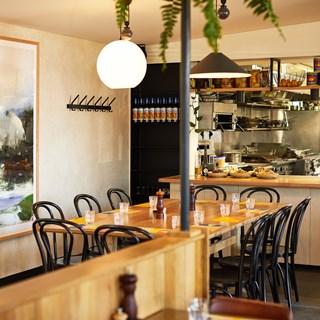 Park Street Dining - Melbourne
