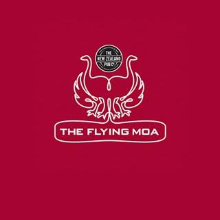 The Flying Moa - Mt Wellington