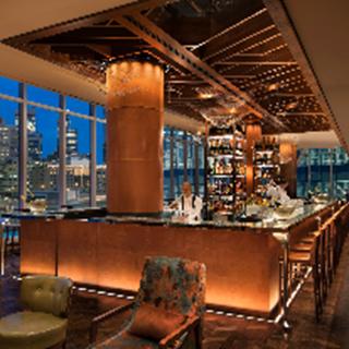 Champagne Bar - Sydney