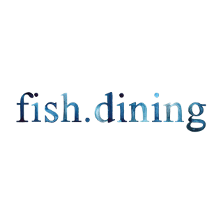 fish dining  - Point Frederick