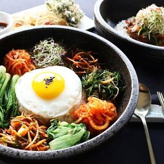 Paldo Korean Buffet (Botany) - Botany