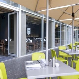 Salt Restaurant - Adelaide