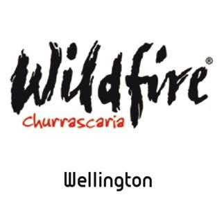 Wildfire (Wellington) - Wellington