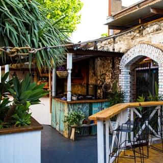 Roxie's - Adelaide