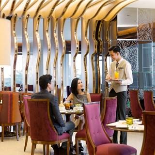 Arts Cafe by Raffles Jakarta - South Jakarta