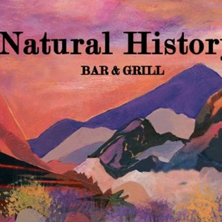 Natural History Bar and Grill  - Melbourne