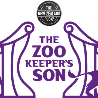 The Zookeeper's Son - Royal Oak