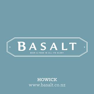 Basalt - Howick