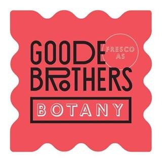 Goode Brothers Botany - Botany