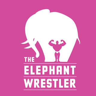 The Elephant Wrestler - North Shore