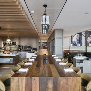 Newmarket Room Restaurant  - Warwick Farm