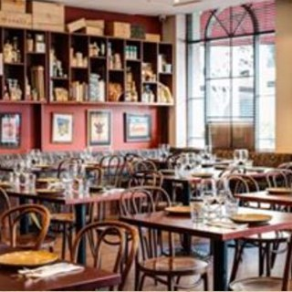 Andre's Cucina & Polenta Bar - Adelaide