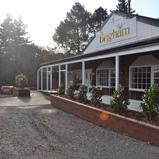 The Brigham Restaurant & Cafe - Auckland