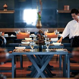 Primo Restaurant - Nay Pyi Taw