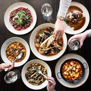 Paesano Cucina - Adelaide