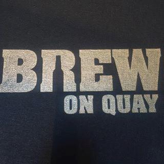 Brew On Quay - Auckland CBD