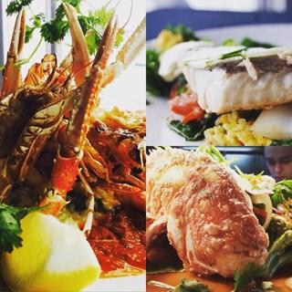 See Restaurant - Mooloolaba