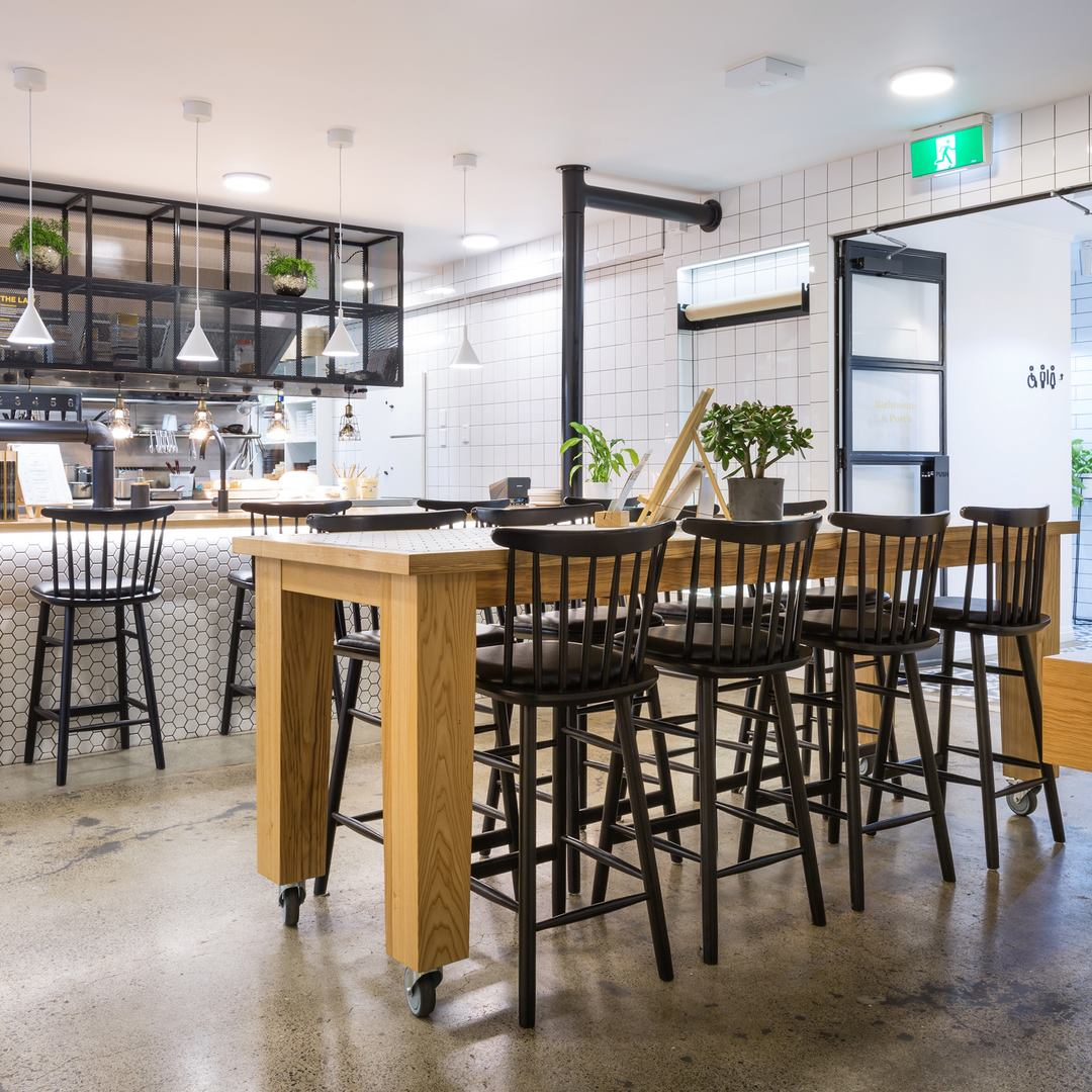 Terrace Kitchen Book restaurants online with ResDiary