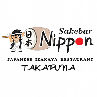 Sakebar Nippon Takapuna - Auckland