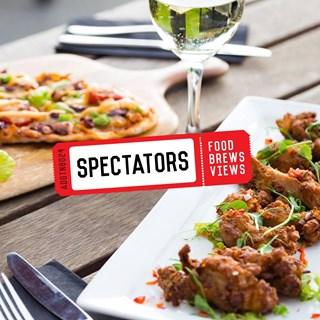 Spectators Bar & Bistro - Christchurch