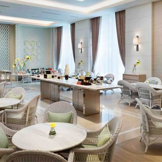 Peacock Lounge - Jakarta Pusat