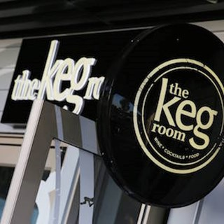 The Keg Room - Hamilton