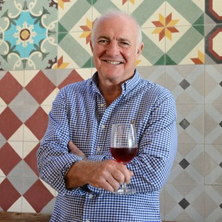 Rick Stein at Bannisters Mollymook - Mollymook
