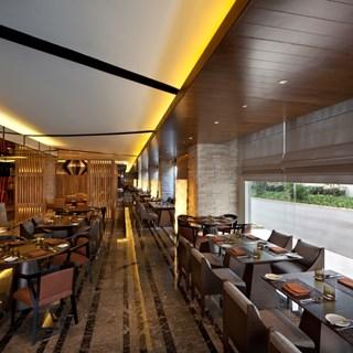 Sana Sini Restaurant - Central Jakarta