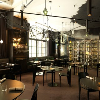 Bentley Restaurant + Bar  - Sydney