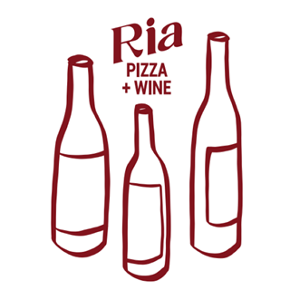 Ria Pizza + Wine - Potts Point