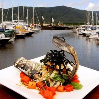 Tha Fish - Cairns City