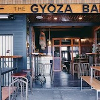 THE GYOZA BAR - AUCKLAND
