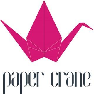 Paper Crane - Cairns