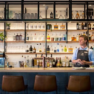 Bluestone Bar & Kitchen - Launceston