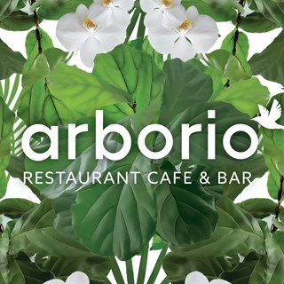 Arborio Restaurant, Cafe & Terrace Bar - New Plymouth