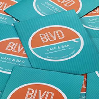 Boulevard Café & Bar - Surfers Paradise