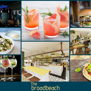 THE BROADBEACH - BROADBEACH