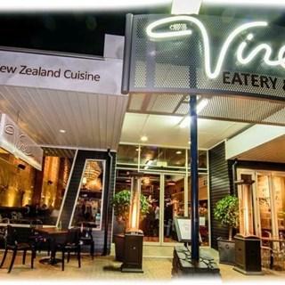 Vine Eatery & Bar - Taupo