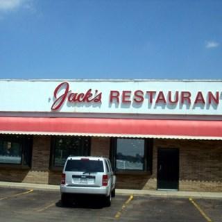 Jack's Restaurant - Redfern