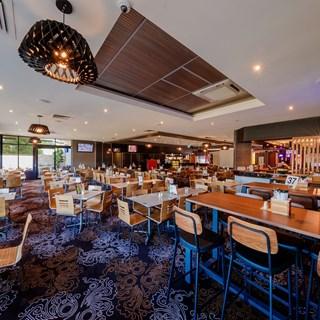 Hotel Maroochydore Restaurant - Maroochydore