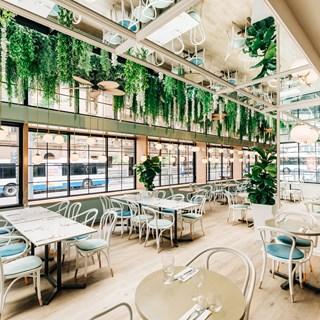 Goldfinch Restaurant - Brisbane