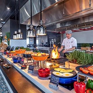 Flame Grill & Bar - Hai Phong